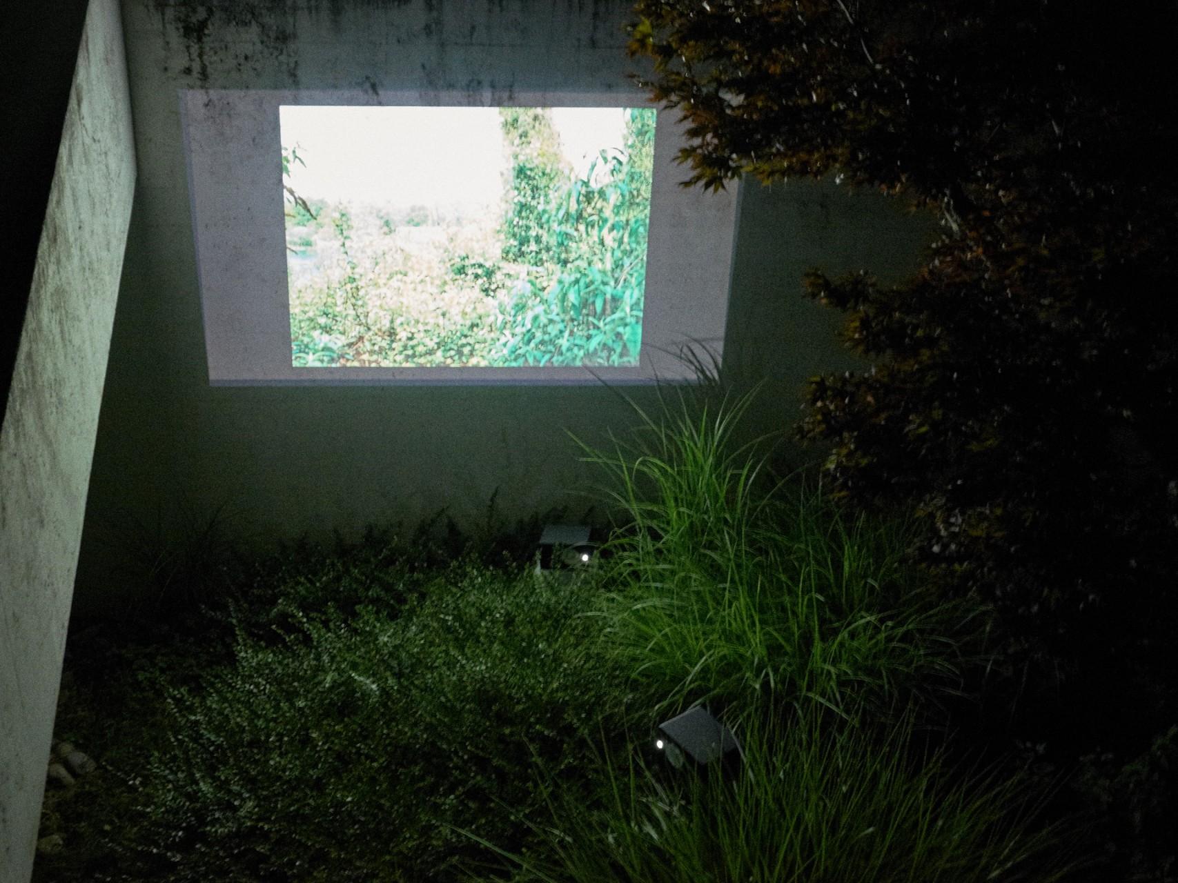 BYOB / Nuit des Images 2015